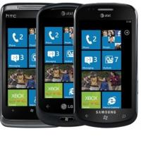 A Developer's First Impression Of Windows Phone 7
