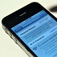 Apple 4.3 iOS Update, iPhone 4 back on top with HotSpot?