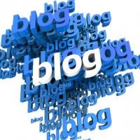Blogging Business: Blog your website SEO to the top
